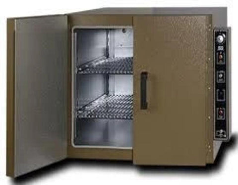 7 Cubic Ft Workhorse Oven