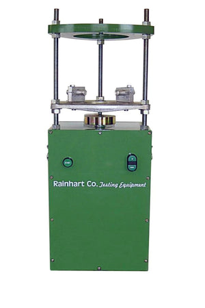 Power Assisted Sample Extruder - Rainhart