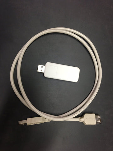 AutoRice - Optional USB Frequency Sensor