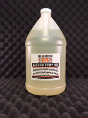 Vacuum Pump Oil - 1 Gallon