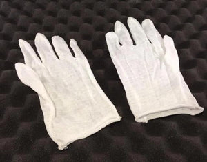 Inspection Gloves, Cotton Blend - Rainhart