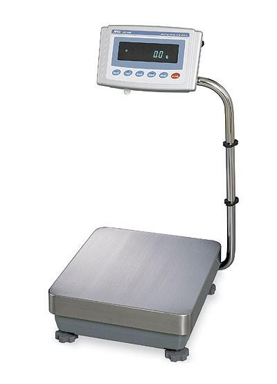 A&D GP Series Precision Scales - Available in Different Capacities - Rainhart