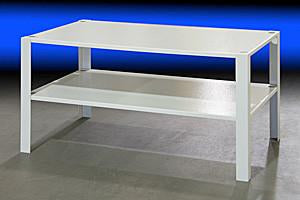 Oven Stand with Shelf for Despatch Ovens