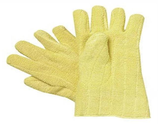 Kevlar Gloves, 13-Inch Wool-Lined - Rainhart