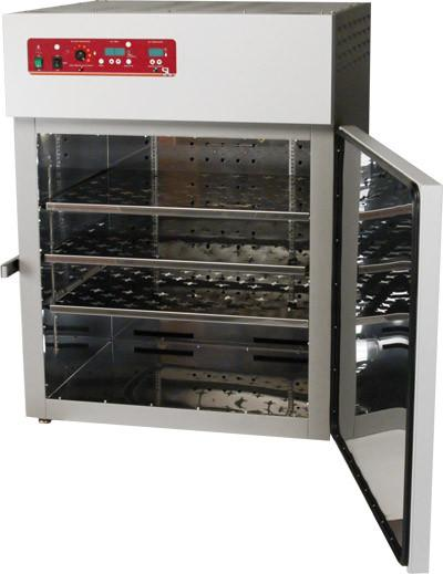 14-Cubic Ft Sheldon Forced Air Oven, 220 Volts - Rainhart