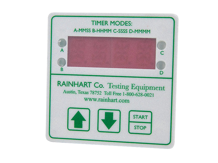 Digital Timer - Rainhart