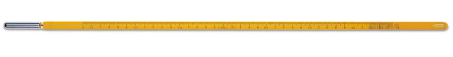 ASTM 7C Thermometer  - minus 2 to 300 degrees C - Rainhart
