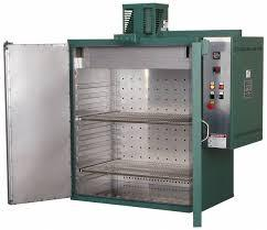 BH Series Grieve Industrial Strength Bench Oven.