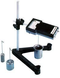 Stand for Viscometer