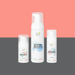 Set Anti Brufoli e Imperfezioni Medium | Eco Bio Boutique
