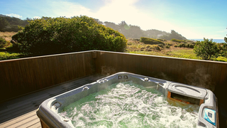 Spa / Hot Tub