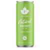Natural Energy Drink - Vihreä omena - 330ml
