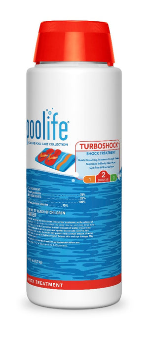 Poolife Turbo Shock