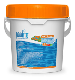 Poolife MPT Tablets (Contains Stabilizer)