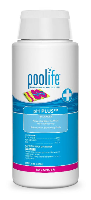 Poolife pH Plus