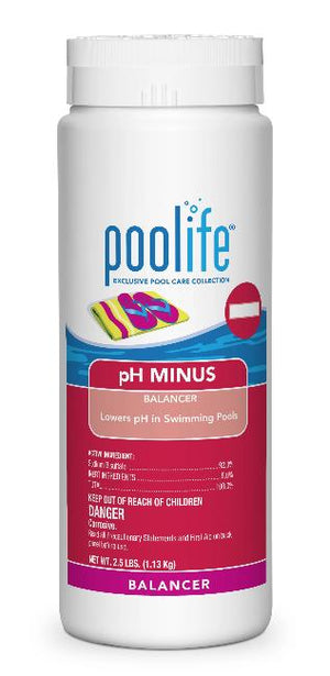 Poolife pH Minus