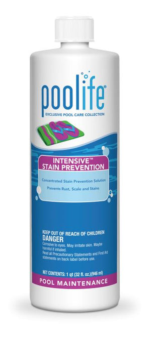 Poolife Intensive Stain Prevention