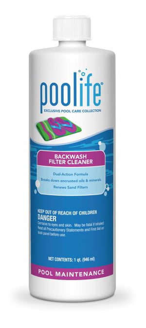 Poolife Backwash Filter Cleaner