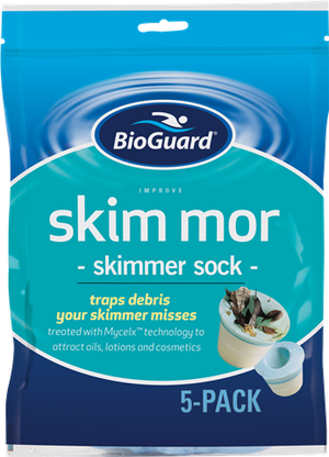 BioGuard Skim-Mor (March 2020 Preorder)