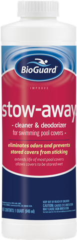 BioGuard Stow-Away (March 2020 Preorder)