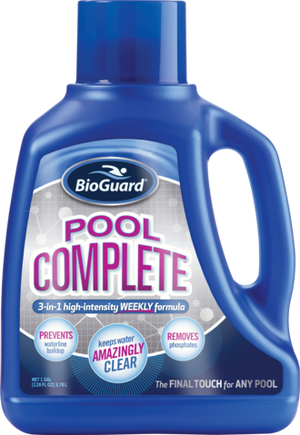 BioGuard Pool Complete (March 2020 Preorder)