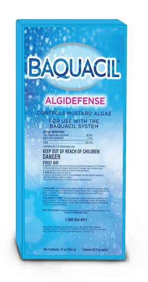 Baquacil AlgiDefense (March 2020 Preorder)