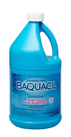 Baquacil Sanitizer (March 2020 Preorder)