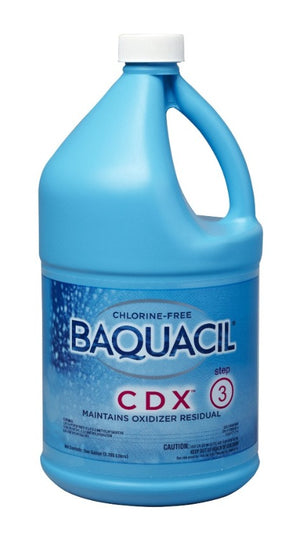 Baquacil CDX (March 2020 Preorder)