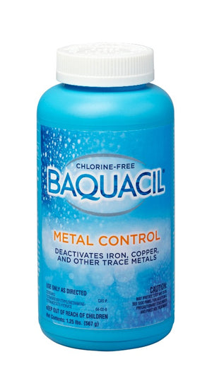 Baquacil Metal Control (March 2020 Preorder)