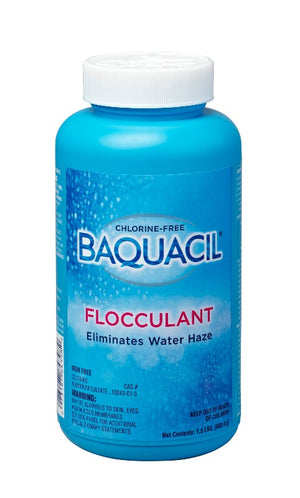 Baquacil Flocculant (March 2020 Preorder)