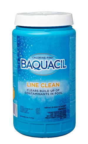 Baquacil Line Clean (March 2020 Preorder)