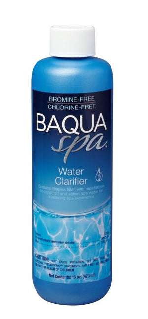 Baqua Spa Water Clarifier (March 2020 Preorder)