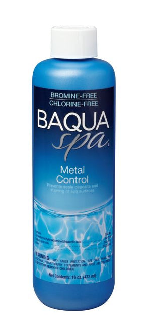Baqua Spa Metal Control (March 2020 Preorder)