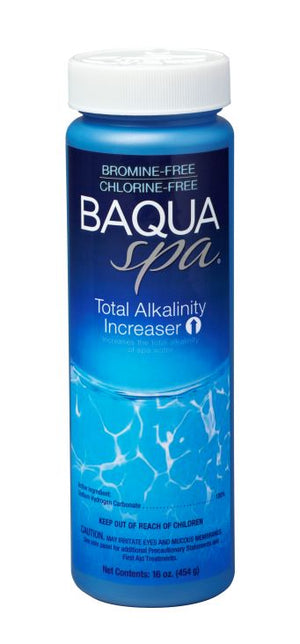 Baqua Spa Alkalinity Increaser (March 2020 Preorder)