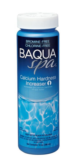 Baqua Spa Calcium Hardness Increaser (March 2020 Preorder)
