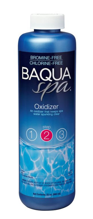 Baqua Spa Oxidizer (March 2020 Preorder)