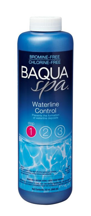 Baqua Spa Waterline Control (March 2020 Preorder)