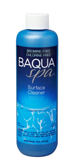 Baqua Spa Surface Cleaner (March 2020 Preorder)