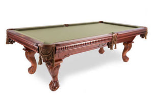 Cape Town Presidential Billiard Table