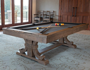 Carmel Presidential Billiard Table