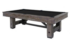 Cimarron Legacy Billiard Table