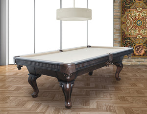 Cleveland Presidential Billiard Table