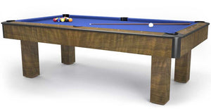 Competition Elite Connelly Billiard Table