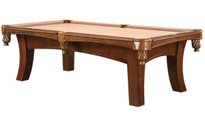 Ella Legacy Billiard Table