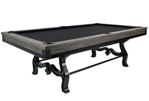 Ford Presidential Billiard Table
