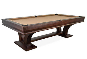 Hamilton Presidential Billiard Table