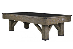 Harpeth II Legacy Billiard Table