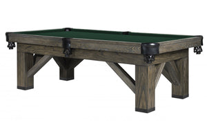 Harpeth Legacy Billiard Table