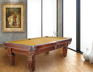 Hartford Presidential Billiard Table