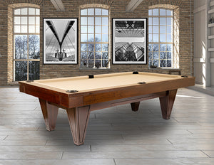Haven Presidential Billiard Table